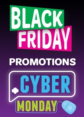 Black Friday_Cyber Monday Promotions Ad