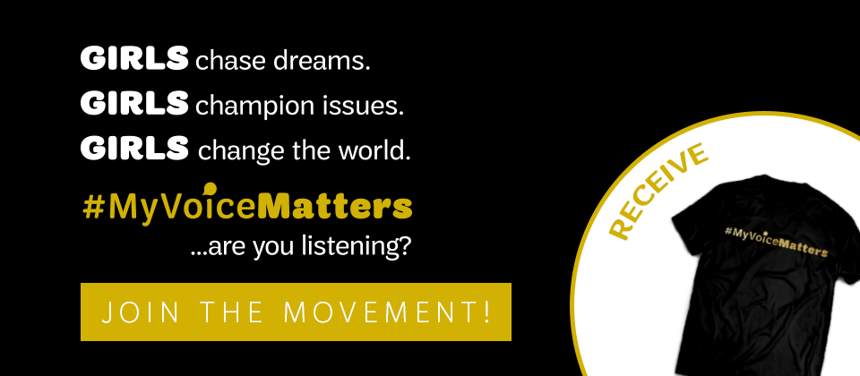 MyVoiceMatters