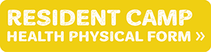 Resident Camp Health Physical Exam Form